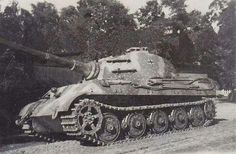 91 Best King Tiger Images World War Two Ww2 Tanks Tanks