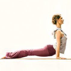 Jeanie & Jewell: < yoga inspiration >