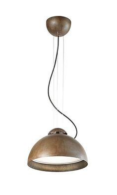 Galileo | Suspension lamps and appliques made of iron or brass