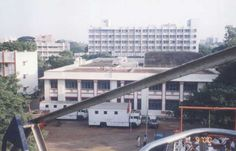 Government Kilpauk Medical College(GKMC)