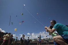 Kite Festival family activities to enjoy #GranCanaria #holiday #villa #rental #urlaub #ferienhaus #ferienwohnung