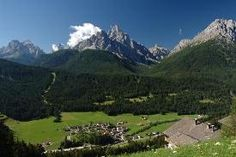 San Candido (Val Pusteria - prov. Bolzano)