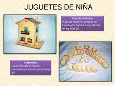 JUGUETES DE NIÑA Cafetera Cafetera de calamina y plástico fabricada en España por Joal en los años 60. Tienda de flores Ju...
