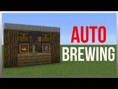Minecraft:Redstone Tutorial Brewing station v1 https://cstu.io/930e95