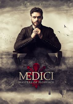 Watch Medici: Masters of Florence Watch Movies and TV Series Stream Online Tv Series 2016, Tv Series Online, Tv Shows Online, Patrick Jane, Luke Cage, The Honourable Woman, Science Fiction, Medici Masters Of Florence, Le Clan