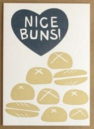 This would be CUTE to hang up in the kitchen!!