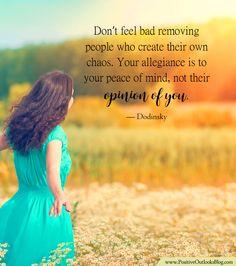 Choose you...