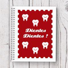 Dientes, dientes que es.... Good Notes, Book, Home Decor, Teeth, Decoration Home, Room Decor, Book Illustrations, Home Interior Design, Books