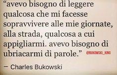 #bukowskiking #bukowski #poem #bukowskipoems #charlesbukowski #love #libri #frasitumblr #tumblr #frasi #amore #citazioni #aforismi #frasiitaliane #quotes by bukowski_king Get much more Bukowski at www.BukowskiGivesMeLife.com