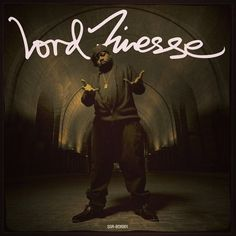 Lord Finesse – The Underboss Remixes (Mixtape) Lord Finesse, Rapper, Hip Hop Albums, Mixtape, Album Covers, Neon Signs, Movie Posters, Musik, Film Poster