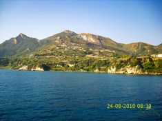Skopos peak in Vasilikos peninsula Olympus, Greece, River, Mountains, Nature, Outdoor, Greece Country, Outdoors, Naturaleza