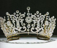 The Queens Tiara
