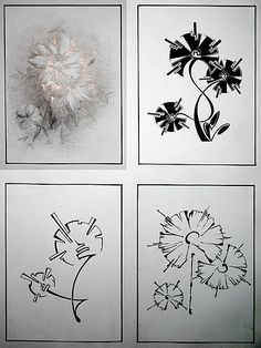 Cidp, Organic Art, Pattern Pictures, Psychedelic Art, Graphic Illustration, Digital Prints, Abstract, Drawings, Flowers