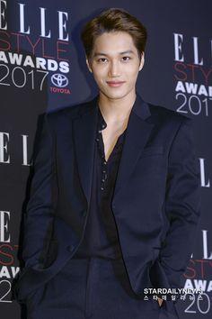 don't smirk you Lil shit Baekhyun, Kaisoo, Exo Kai, Kris Wu, Exo Korea, Kim Jong Dae, Korean Boy, Handsome Prince, Kim Minseok