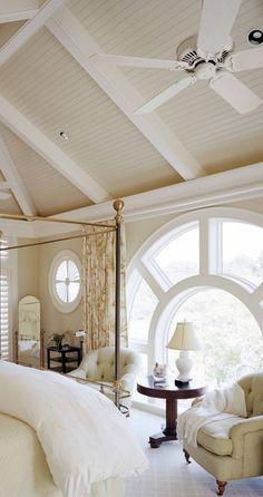 Bedroom charisma design