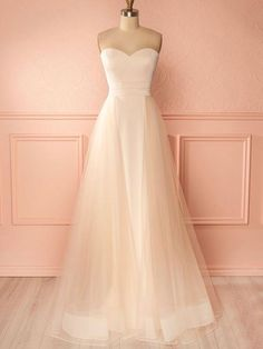 3f69aa5eab6 Cheap Sexy Prom Dresses A-line Sweetheart Floor-length Long Prom Dress Evening  Dress JKS185