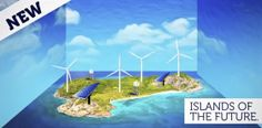 Branson Launches Collective Effort to Convert Caribbean to Renewable Energy