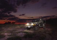'04 Jeep Wrangler Willys