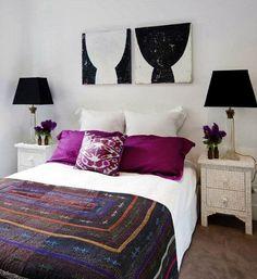 quirky bedroom decor