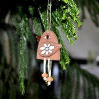 Zboží prodejce IK atelier / Zboží | Fler.cz Christmas Ornaments, Holiday Decor, Tips, Birds, Porcelain Ceramics, Atelier, Christmas Jewelry, Christmas Decorations, Christmas Decor