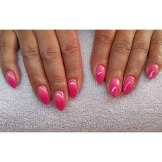 """#semilac #ilovesemilac #paznokcie #nails #hybryda #manicurehybrydowy #mani…"