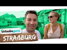 Straßburg Tipps für einen tollen Aufenthalt | Urlaubsguru.de