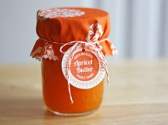 Printable etichette jar | How About Arancione