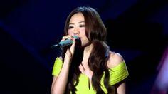 张靓颖-我相信 [1080P] MAMA Mnet Asian Music Awards 2011 - Jane Zhang - I Believe