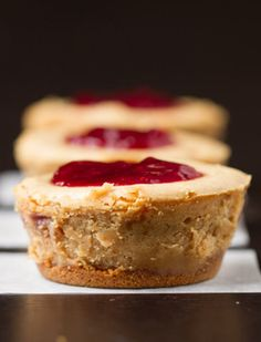 Slathered onto Wonder bread, sliced diagonally, crust cut off and jammed in a lunch box: PB&J doesn't exactly scream sophistication…until now. Here, 12 delicious ways to eat it like the adventurous adult we know you are.