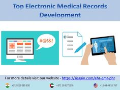 SISGAIN solutions for electronic medical records and tailor made solutions in customizing EMR, PHR & EHR modules for physicians, clinics and hospitals. Hospitals, User Interface, Clinic, Arizona, Software, Platform, Wellness, Activities, Electronics