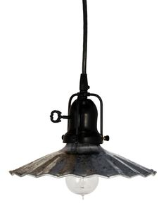 Like this light fixture.