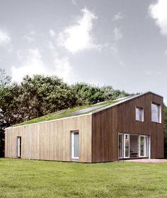 WFH House by Mads Møller , via Behance