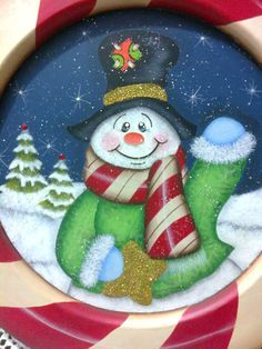 Snowman Christmas Yard Art, Christmas Rock, Christmas Drawing, Christmas Snowman, Kids Christmas, Christmas Ornaments, Craft Stick Crafts, Christmas Crafts, Christmas Decorations