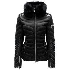 Toni Sailer Clothilde Insulated Ski Jacket (Women's) | Peter Glenn