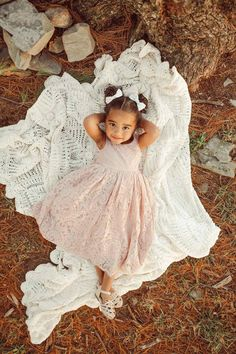 Girls Bone Polly Shoes Lace Back Dresses, Tulle Dress, Dress Backs, Nice Dresses, Lace Dress, Wedding Dresses, Flower Girl Shoes, Little Girl Shoes, Flower Girl Dresses