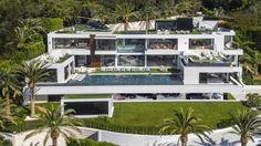 Decoracion Decoracion Esta es la mansión más cara puesta a la venta en EE.UU.