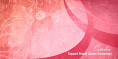 october is breast cancer awareness clip art | Support Breast Cancer Awareness with Free Facebook Cover Art - Daily ...