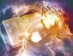 """O AVISO DE DEUS 1: """"Serão perseguidos, mas grande será a vitória"""""""