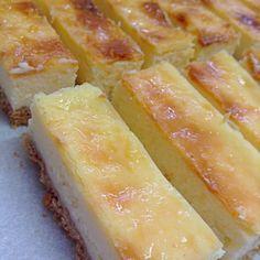 簡単で美味しい♪ - 27件のもぐもぐ - チーズケーキ スティック by fb42154046fxe