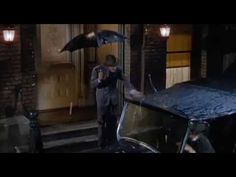Watch 'Singin' in the Rain' without the singing will give you a belly laugh @ Komando Video