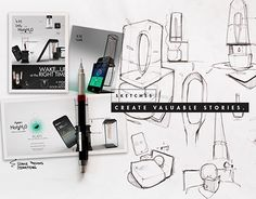 Industrial Design Works 2014