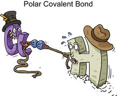 Bonding: Covalent and Ionic Bonds - Shmoop Chemistry
