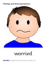 free printable EMOTIONS cards - -