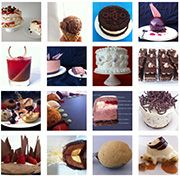 Macaron Recipe Troubleshooting FAQ Cracked, Flat, Lumpy, | HowToCookThat : Cakes, Dessert & ChocolateHowToCookThat : Cakes, Dessert & Chocol...