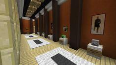 Minecraft World of Raar -SPOTLIGHT- Imperial City Museum Minecraft server Minecraft building ideas and structures