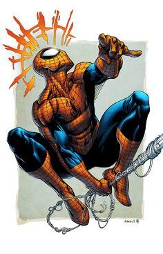 Spider-Man <3