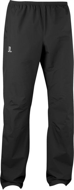 a less expensive pant alternative from Salomon