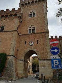 I me wine: Castello di Bolgheri