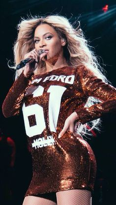 Beyonce The Mrs. Carter Show World Tour In Amsterdam March 18th, 2014
