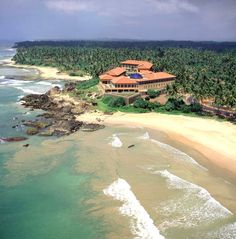 Excursie Sri Lanka - Galle - Jetwing Lighthouse 5*